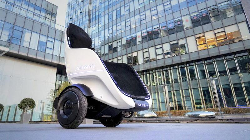 Αμάξι του μέλλοντος cosmote