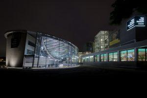 Μουσείο του Βαν Κονγκ